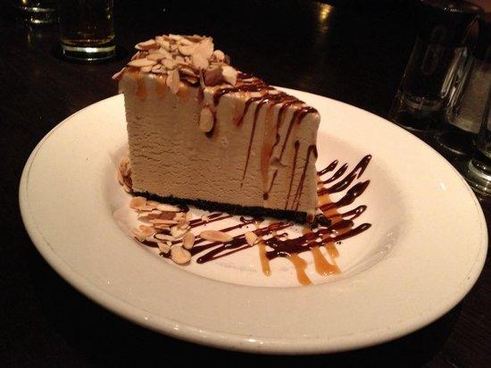 Keg Steakhouse and Bar: Dessert billy