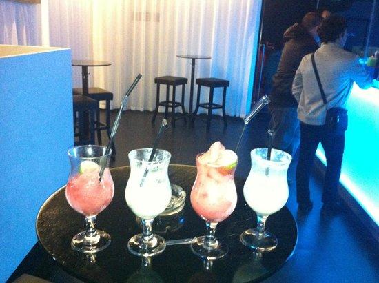 Suites Alba Resort & Spa: drinks
