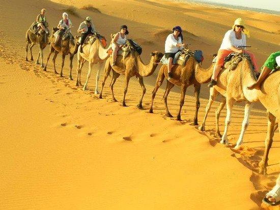 Marocco Escursioni