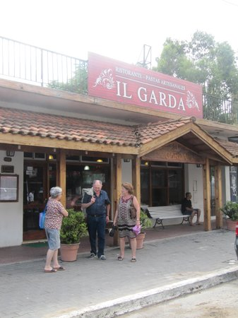 Pinamar - Il Garda
