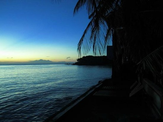 Mimpi Resort Tulamben: lovely