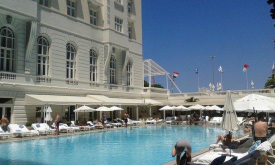 Hotel Belmond Copacabana Palace Rio De Janeiro