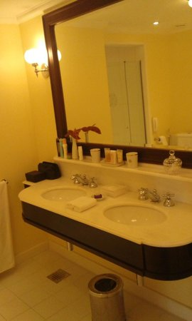 Belmond Copacabana Palace : Suite with City View - Room 559