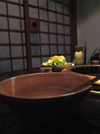 Yakiniku Tenka : Private room