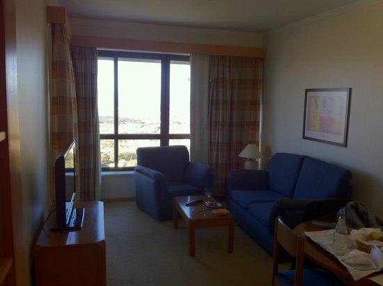 Tryp Colina DO Castelo Hotel: suite