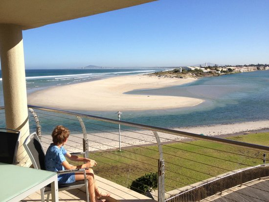 Sunstays Lagoon Beach Apartments: Que relaxante !