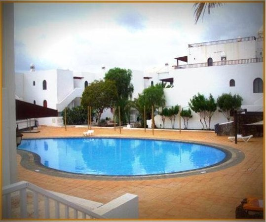 Waters Edge Apartments Okc: Picture Of Solvasa Teguisol Apartments, Costa