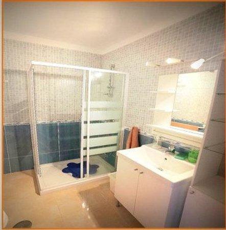 Club Teguisol Apartments: bagno