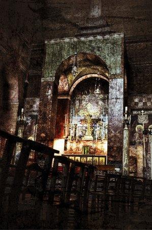 St Bartholomews: ...