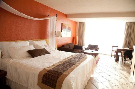Hyatt Ziva Puerto Vallarta: Room