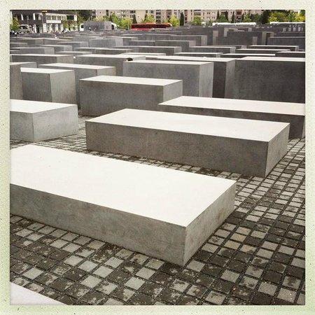SANDEMANs NEW Europe Berlin: The Holocaust Memorial