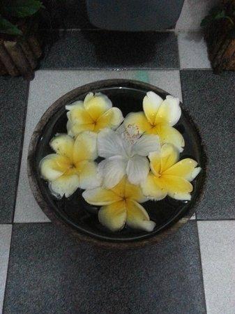 Warung Totemo: туалет :)