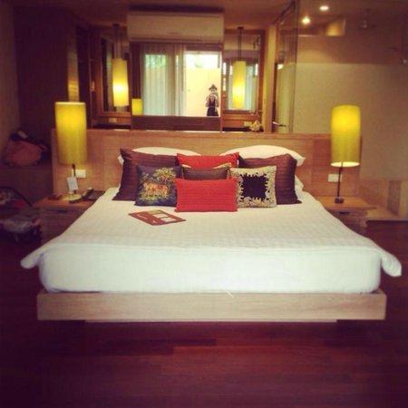 Pakasai Resort: The Adora Suite Bed Room