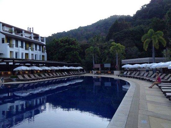 Pakasai Resort: Huge Pool