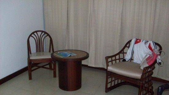 Sol Caribe San Andres: Habitación