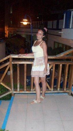 Sol Caribe San Andres: Hotel