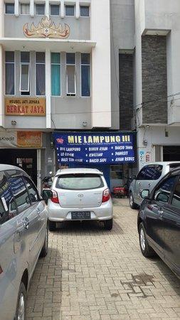 Mie Lampung III