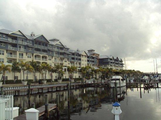 The Inn at Little Harbor : Harborside Suites