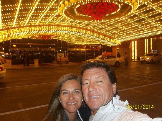 Circus Circus Hotel & Casino Las Vegas: Circua Circus las Vegas