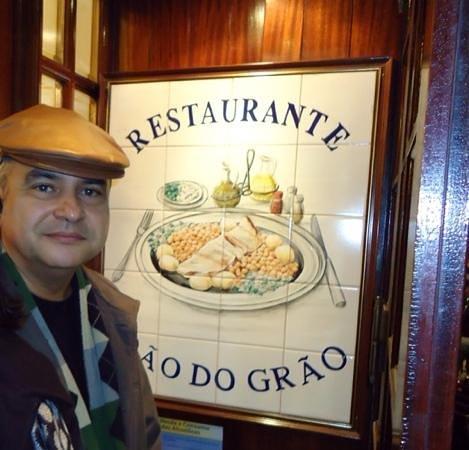 Joao do Grao: um bacalhau incrível em Lisboa