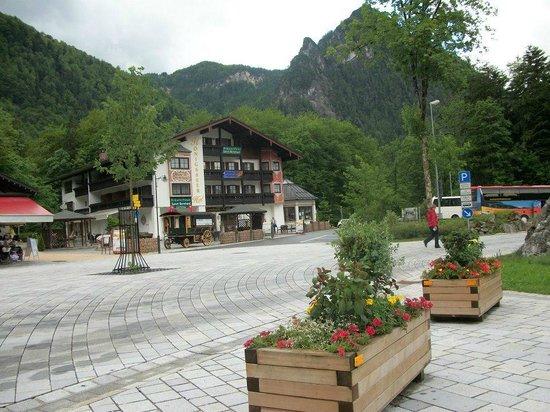 Königssee: идеально, правда?