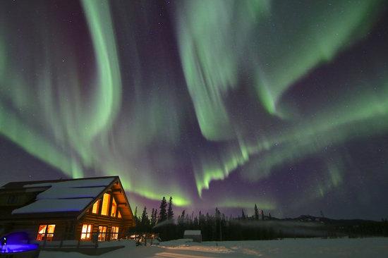 Northern Lights Resort & SPA 1