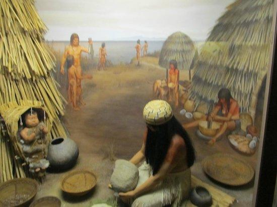 Santa Barbara Museum Of Natural History Chumash