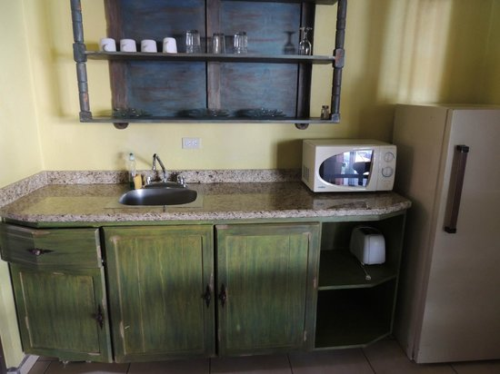 "Siesta Suites : Little ""kitchenette"""