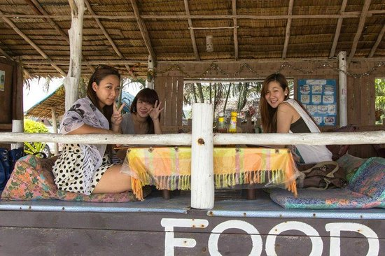 M.T.Resort: กินข้าวด้วยกัน
