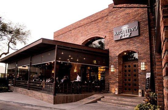 foto de argentino steak house irapuato balcon tripadvisor. Black Bedroom Furniture Sets. Home Design Ideas
