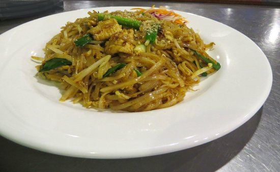 Our Thai House: Pad Thai - Best Selling