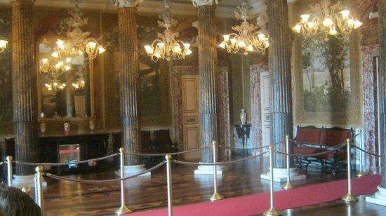 Teatro Amazonas: Salão