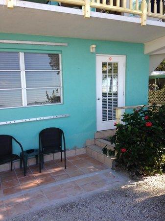 Sunset Cove Beach Resort: Suite 9