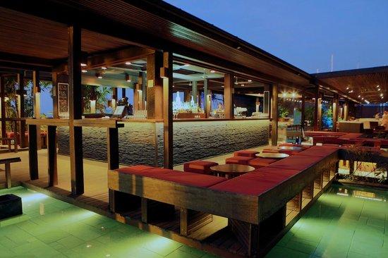 Salt Bar Restaurant Cairns