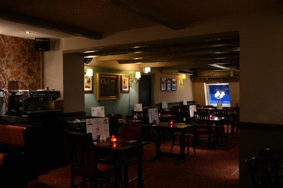 Ben Nevis Bar and Restaurant: Munro Resteraunt