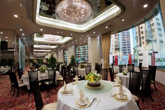 Regal Hongkong Hotel - Regal Palace