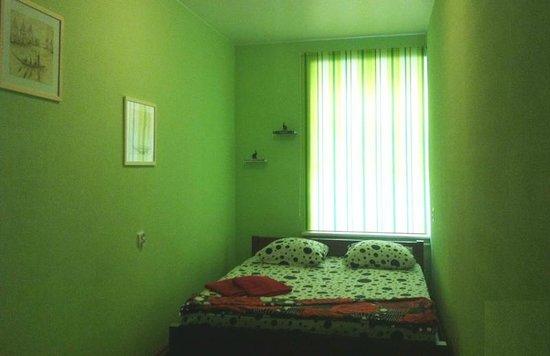 Atmospheric Hostel: Двухместный номер