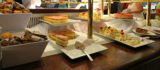 Jupiters casino buffet specials
