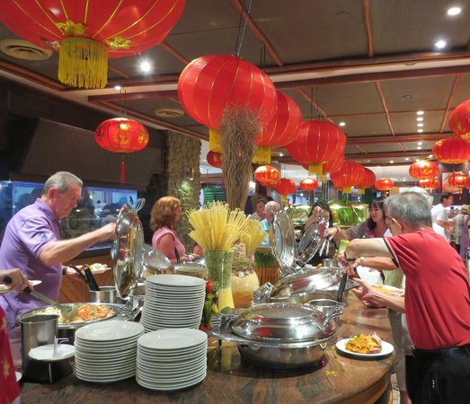 Jupiters casino buffet dinner
