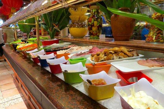 Food Fantasy Restaurant Broadbeach