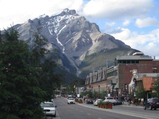Fox Hotel & Suites: Banff