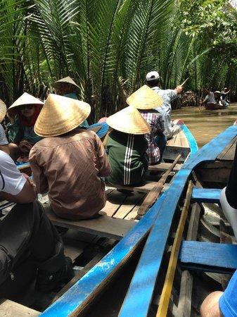 Rex Hotel : Mekong Delta