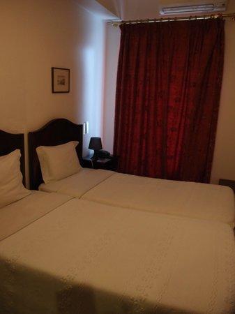 Vera Cruz Porto Hotel : 部屋