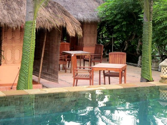 Novotel Lombok : Swimming Pool
