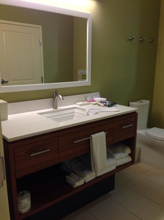 Home2 Suites by Hilton Huntsville / Research Park Area : Spacious