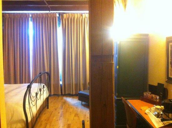 Auberge du Vieux-Port : Room 304