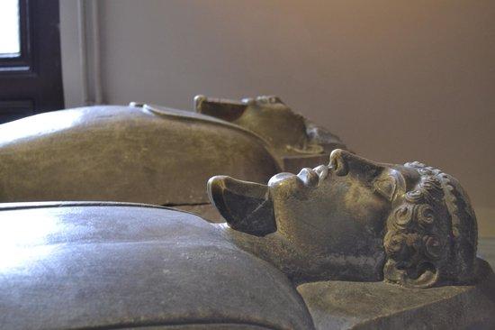 Museo de Arqueología de Estambul: Sarcófagos