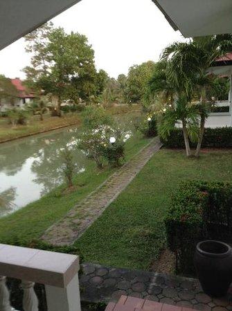 Naiharn Garden Resort & Spa : unterkunft