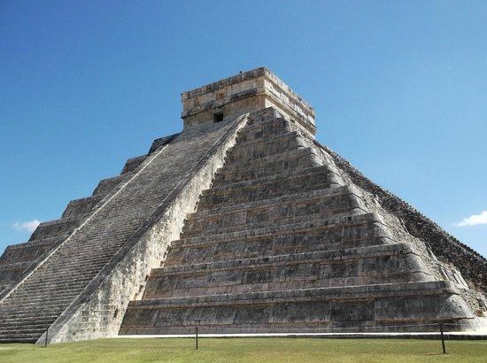 Cancun Passion: Rehab'd front