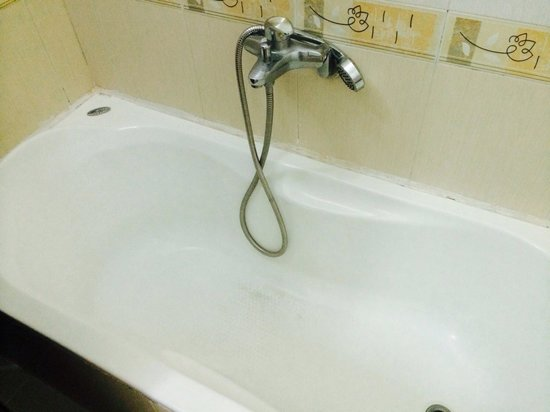 An Hoi Hotel : Ванна